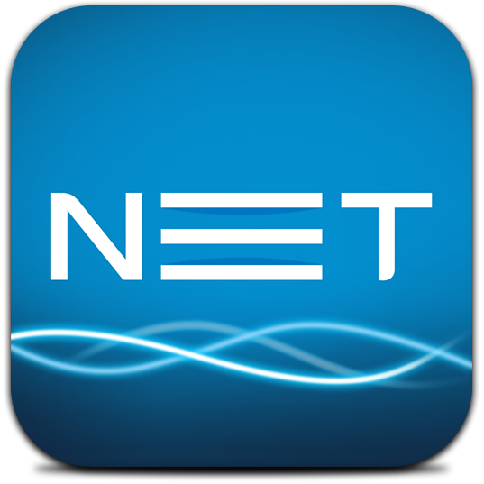 Ícone - NET App