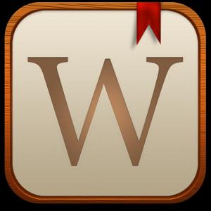 Ícone - Wikibot para iOS