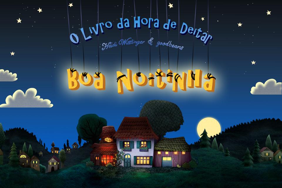 Banner do app Boa noitinha!