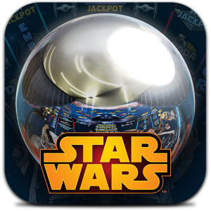 Icone - Star Wars Pinball