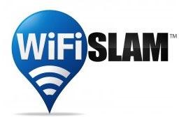 Logo da WiFiSLAM