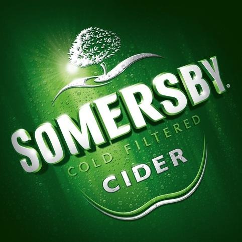 Logo Somersby