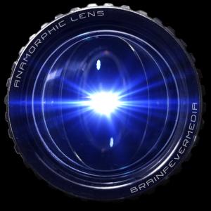 Ícone - LensFlares