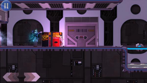 Screenshot do jogo Ms. Splosion Man