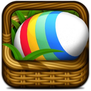 Ícone - Easter Egg Maker 3D