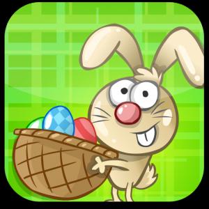 Ícone - Easter Rush