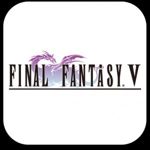 Ícone do jogo Final Fantasy V