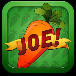 Ícone - Joe, o coelho