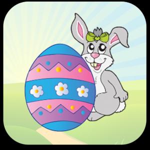 Ícone - Páscoa para Crianças Combina!