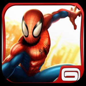 Spider-Man- Total Mayhem