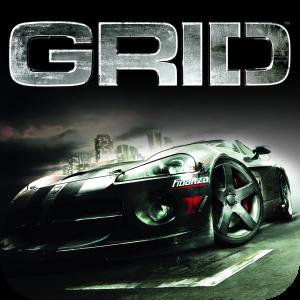 Ícone do jogo GRID