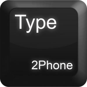 Ícone - Type2Phone