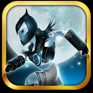 Ícone do jogo Dream Chaser para iOS