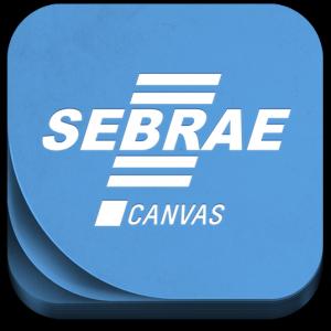 Ícone - SEBRAE Canvas