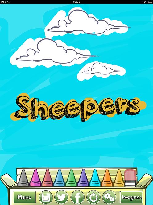 Jogo Sheepers
