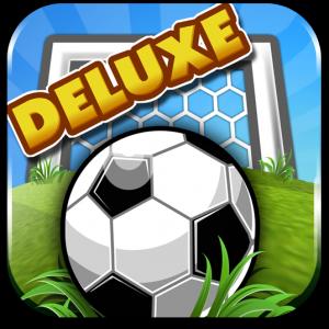 Ícone - Soccer Penalty Kicks Deluxe