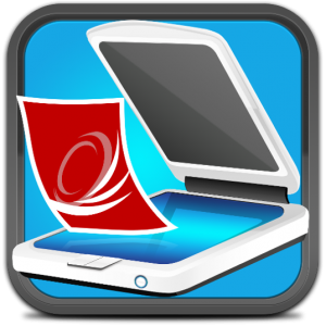 Ícone - Scanner Pro Edition