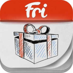 Ícone do AppyFridays