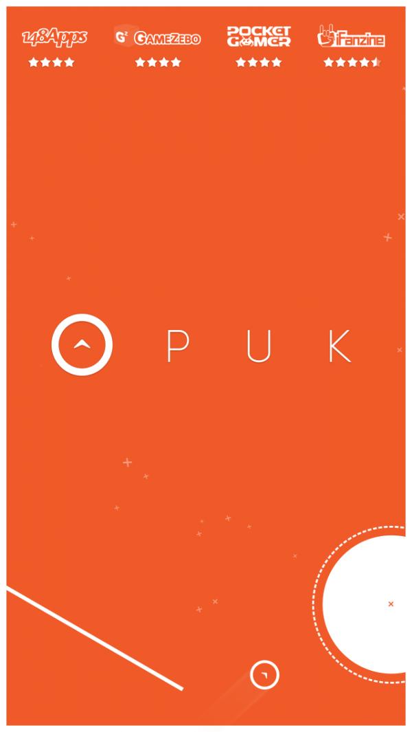 PUK - iPhone