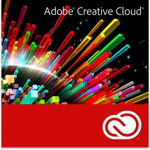 Logo da Creative Cloud