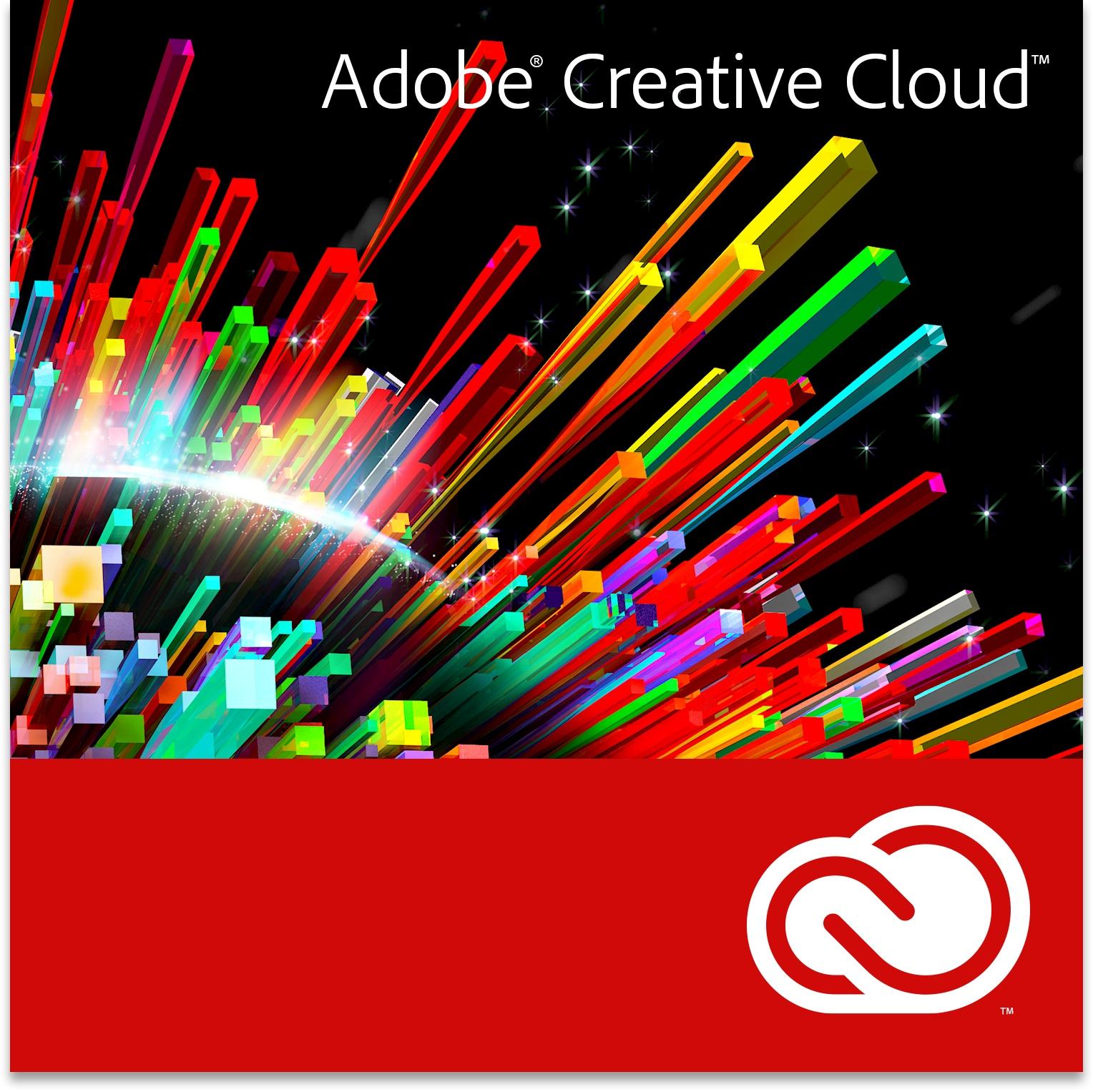 Logo da Creative Cloud