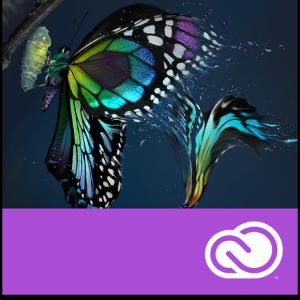 Logo do Premiere Pro CC