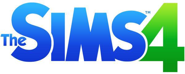 Logo (oficial?) de The Sims 4
