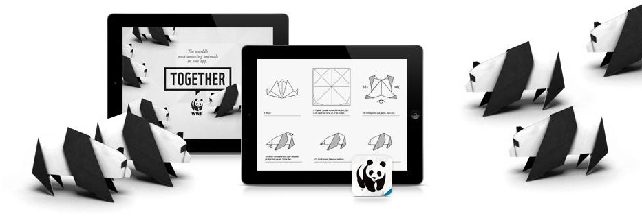 App WWF Together