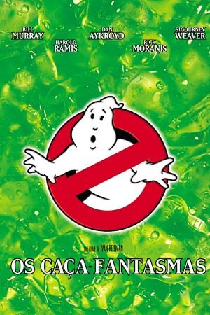 Filme - Ghostbusters