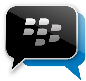 Ícone - BlackBerry Messenger