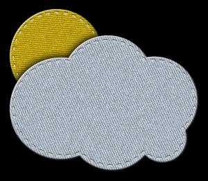 Ícone - Cloud Mate (OS X)