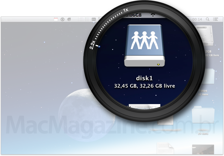 Drive ADATA no Mac