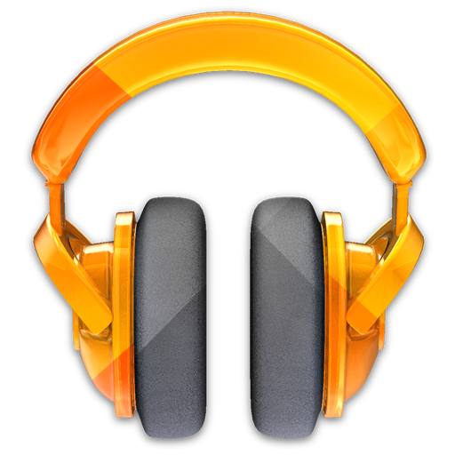 Ícone - Google Play Music