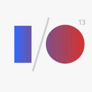 Logo do Google I/O 2013 (miniatura)