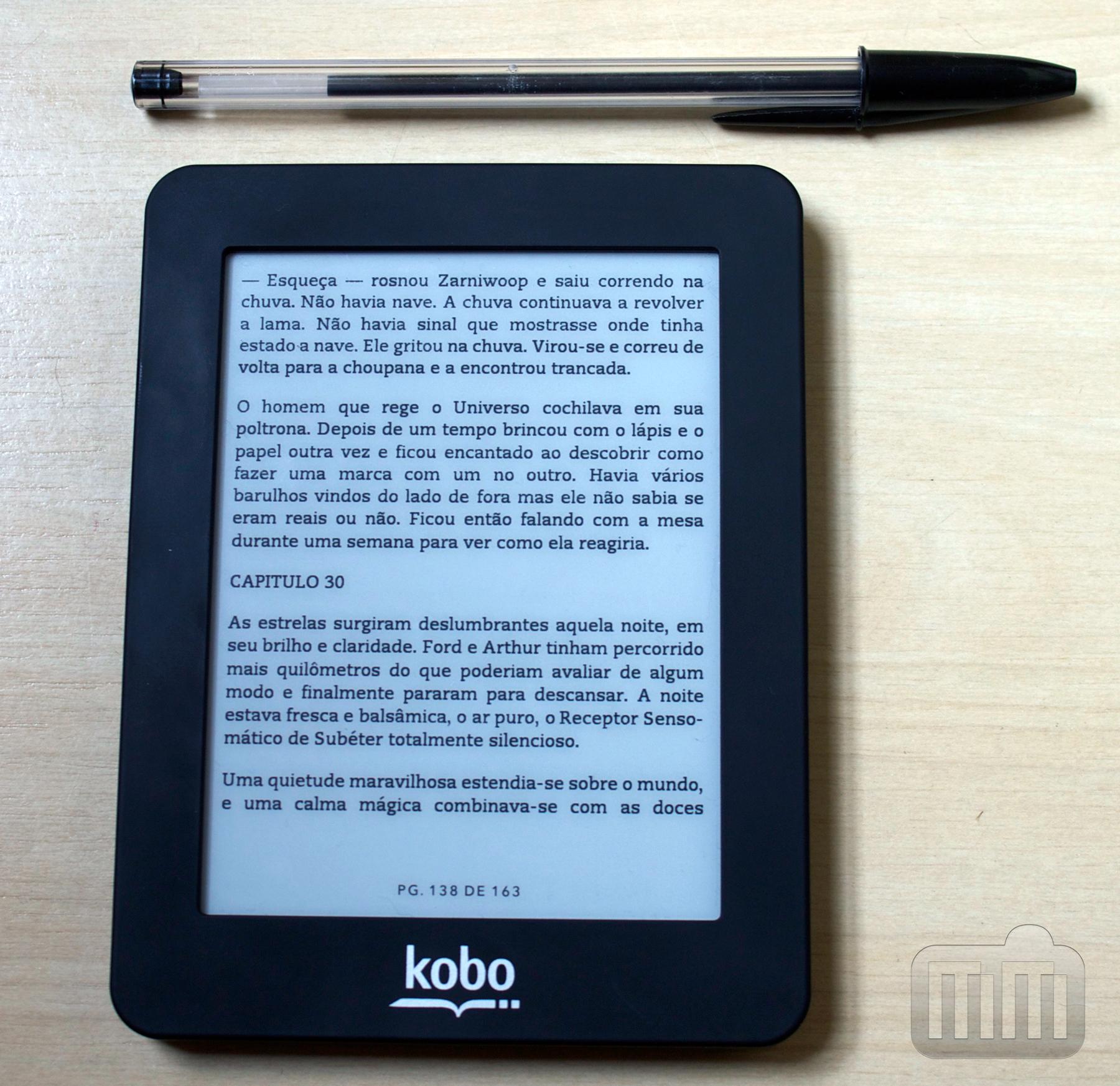Kobo Mini (ereader)
