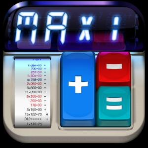 Ícone - MaxiCalc