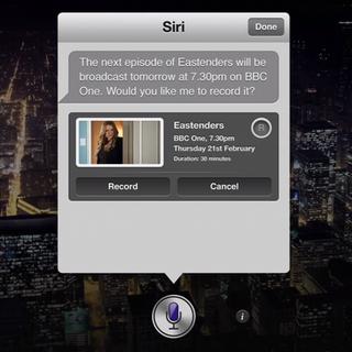Conceito de Apple TV (miniatura)