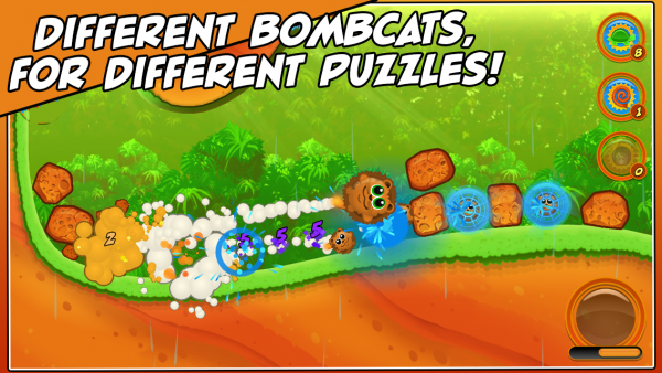 Screenshot - Bombcats
