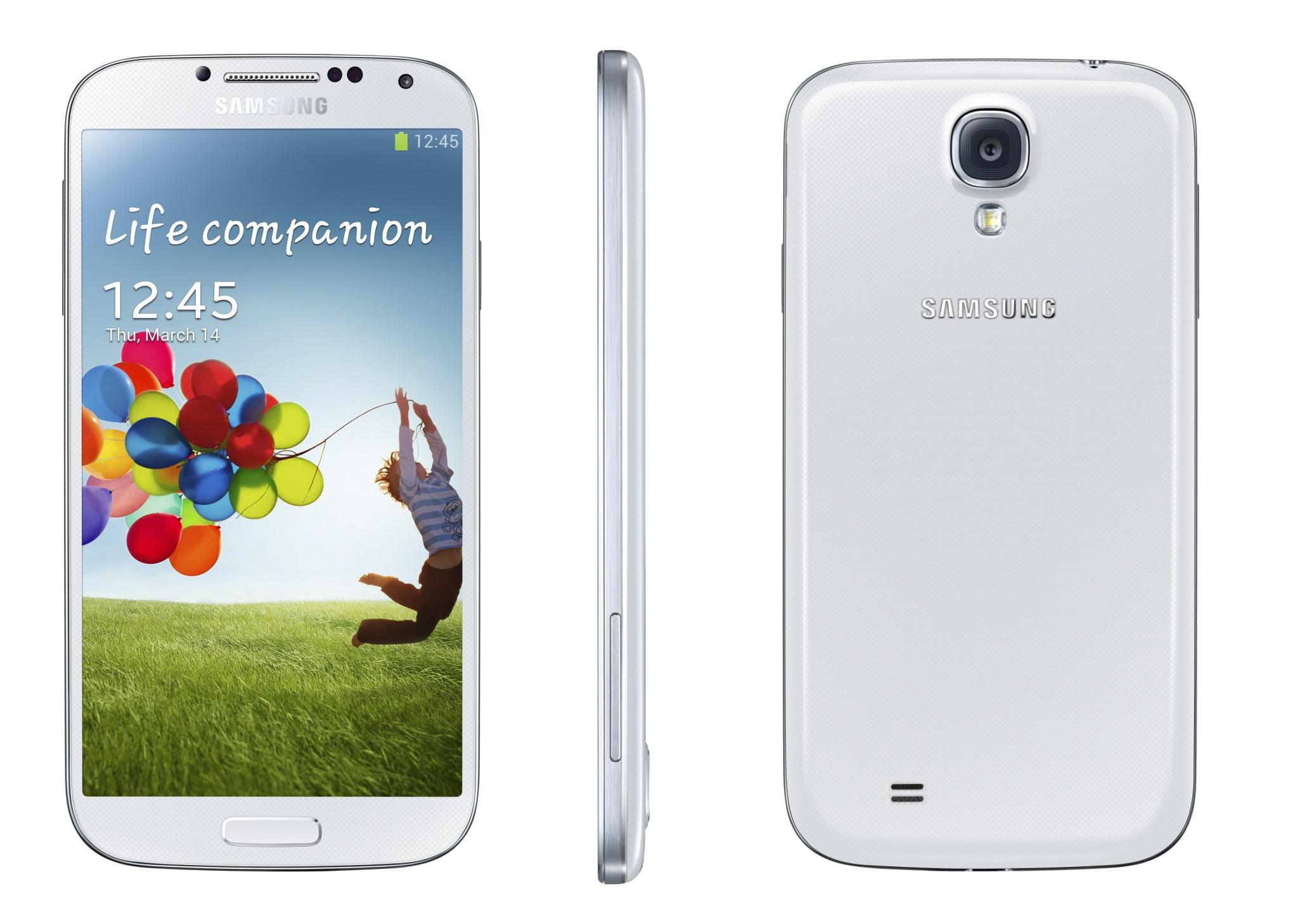 Galaxy S 4
