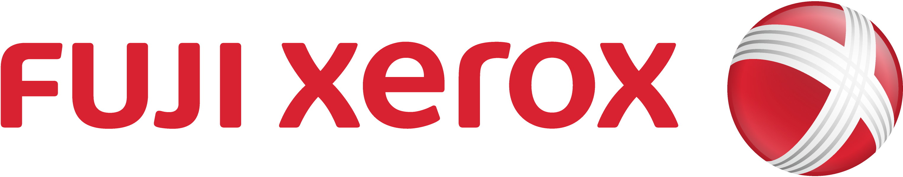 Logo - FujiXerox