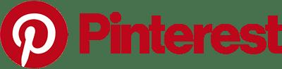 Logo da Pinterest