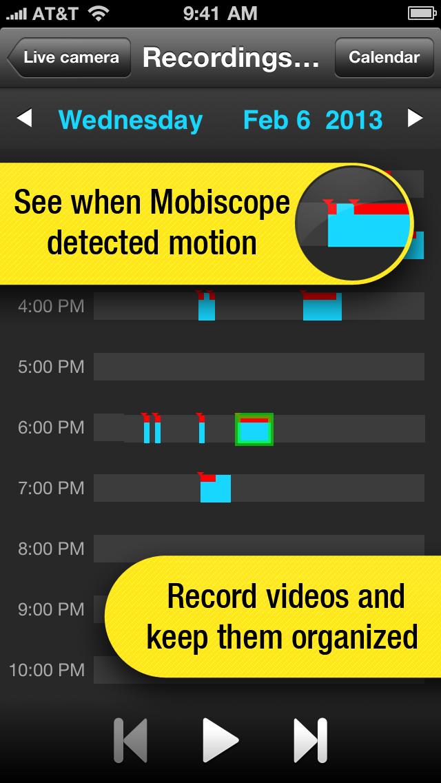 Mobiscope