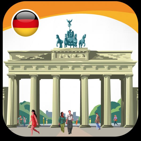 Jourist Verlags lança app para quem quer aprender alemão usando o iPad ou iPhone/iPod touch