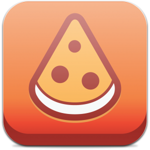 Ícone - PizzApp