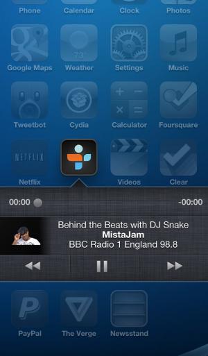 Tweak para iOS