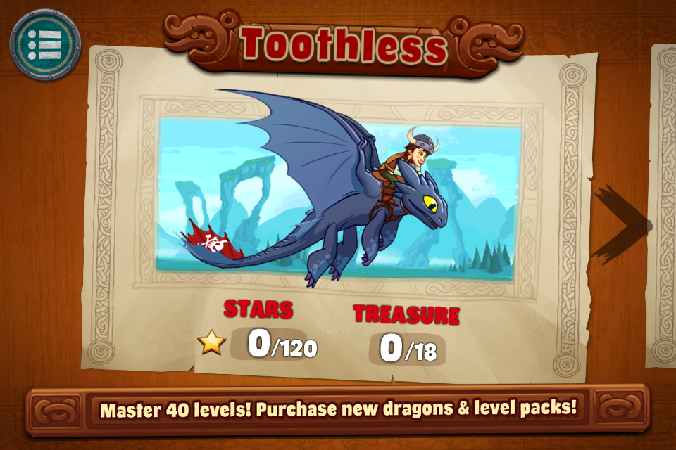 DreamWorks Dragons: TapDragonDrop