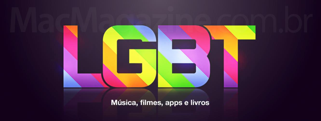 LGBT na iTunes Store