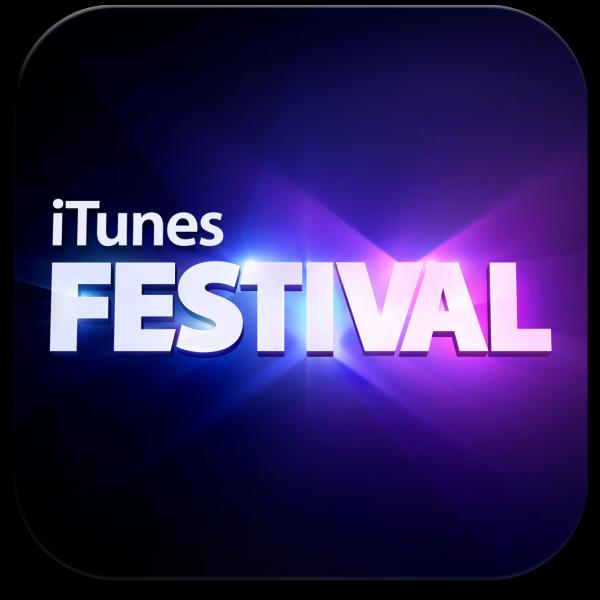 Ícone - iTunes Festival