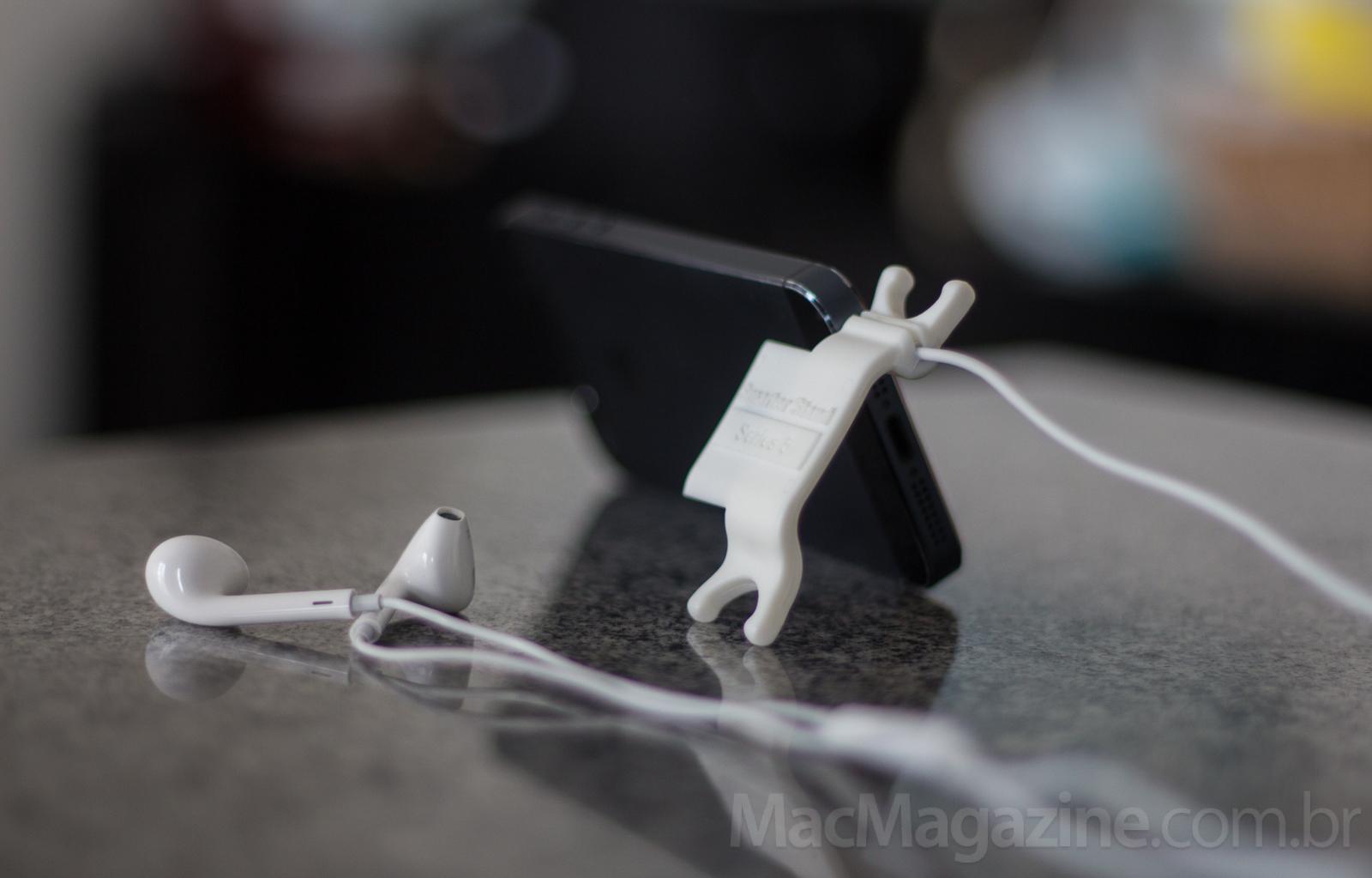 Smarter Stand para iPhone