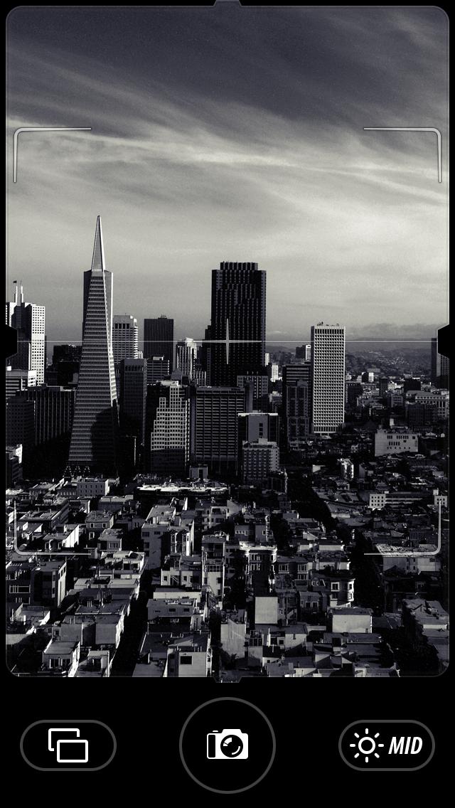 Screenshot - Camera Noir